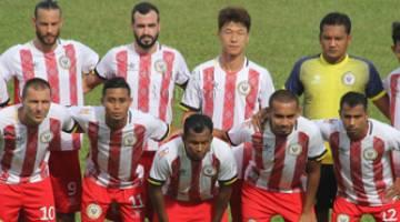 Sarawak alami kekalahan kedua dalam kempen Liga Premier 2018