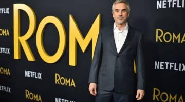 Alfonso Cuaron, Roma.