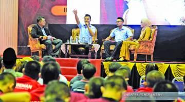 FORUM: Forum Apa Kata Anak Malaysia.