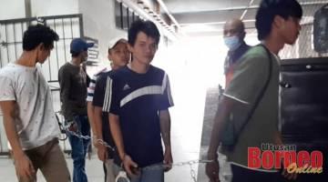 Pesalah PKP yang gagal membayar denda bakal dipenjara seminggu.