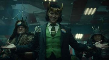 MENARIK: Siri baharu enam episod Marvel Studios yang ditunggu-tunggu, 'Loki' dengan Tom Hiddleston kembali sebagai watak utama telah pun menemui peminat buat kali pertama pada 9 Jun lepas secara eksklusif di platform penstriman Disney+ Hotstar.