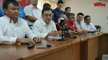 Embedded thumbnail for MPKK di Sarawak akan ditubuhkan selewat-lewatnya Januari 2020
