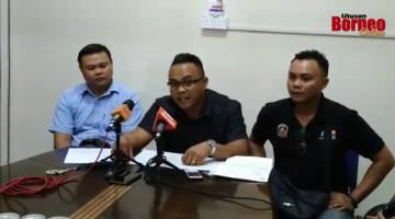 Embedded thumbnail for Keluarga 2 tentera hilang di Pulau Perak mahu SAR dibuat secara menyeluruh