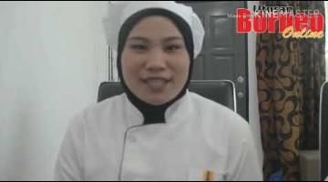 Embedded thumbnail for Bidang kulinari diiktiraf sebagai kerjaya profesional