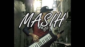 MASIH: Lagu single 'Masih' Galvin.