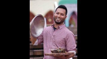 KHAS RAMADAN INI DI TV ALHIJRAH: Program 'Camca' bersama Chef Nabil.