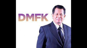 KHAS RAMADAN DI ERA: 'Renungan Ramadan Goodday ERA bersama DMFK' melihat Radin akan bersama Dato' Dr Mohamed Fadzillah Kamsah (DMFK) untuk memberikan motivasi dan berkongsi inspirasi kepada pendengar ERA di bulan Ramadan ini menerusi Facebook Live ERA.