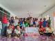 BERHARAP: Penduduk dari Rumah Unjah memohon pihak majlis menyediakan tempat kepada mereka untuk berniaga di Pasar Tamu Indah.